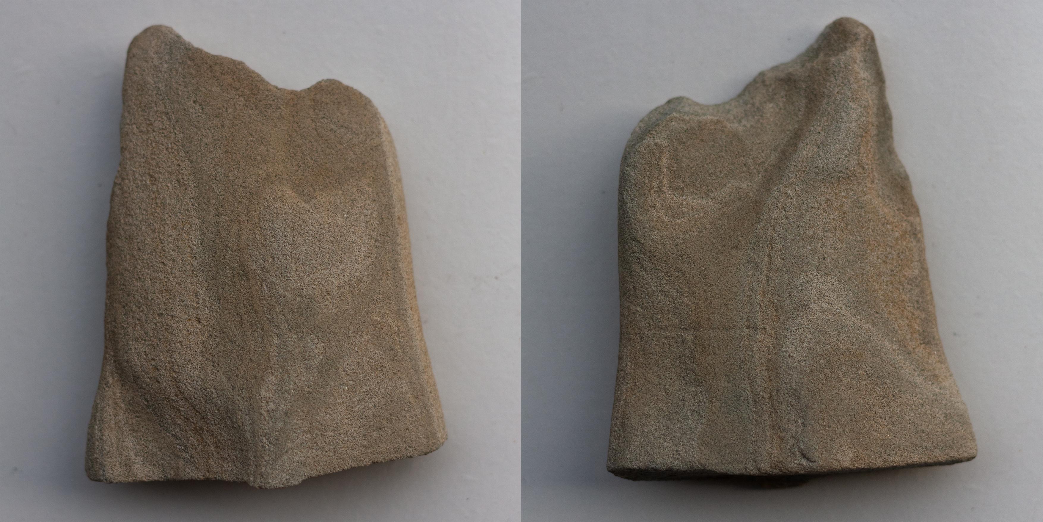 steen samengevoegd